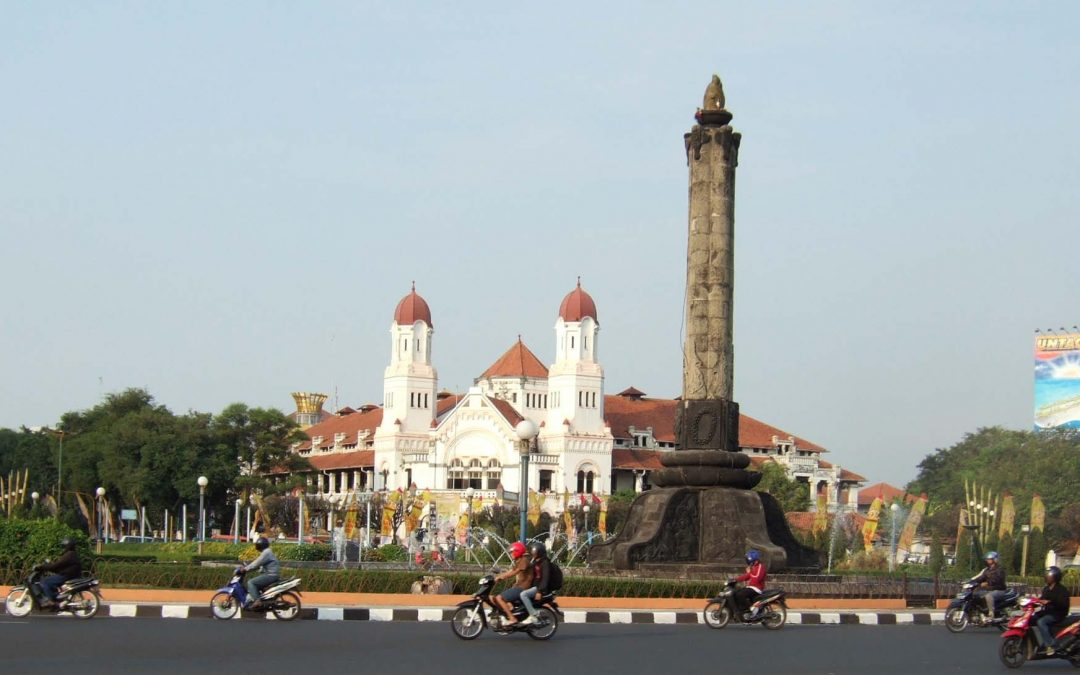 Semarang, Indonesia ~ An Underrated City Worth Visiting