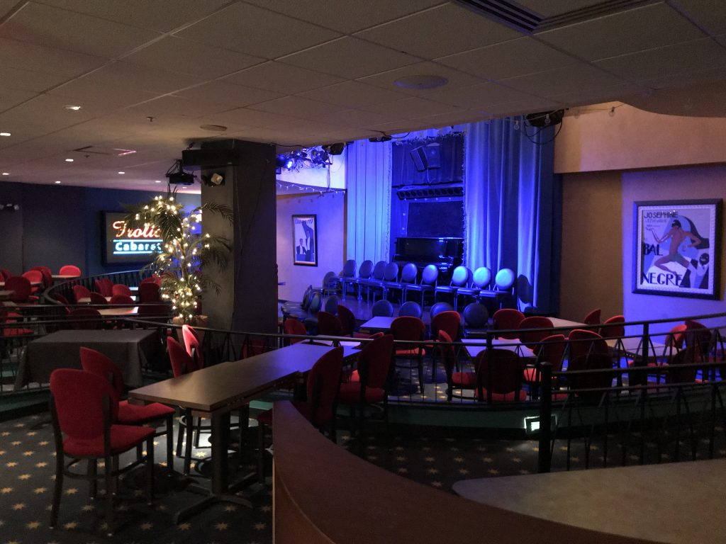 The Pickwick and Frolic - Cleveland's One Stop Shop For All Things Entertainment