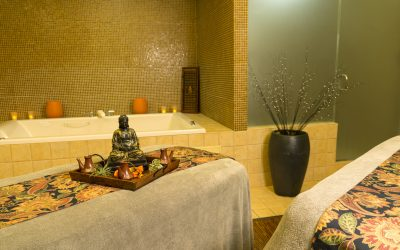 SenSpa – San Francisco's Secret Zen Oasis