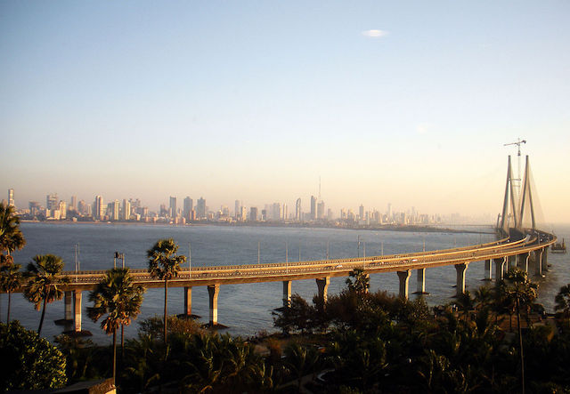A Day in Mumbai - Guest Post by Mona from Merge Experiences