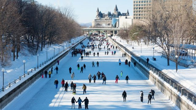 Things To See In Canada
