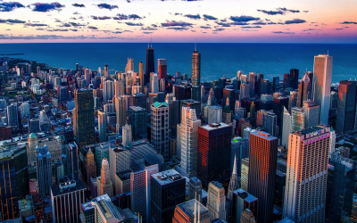 7 Chicago Pit-Stops You Need to Visit