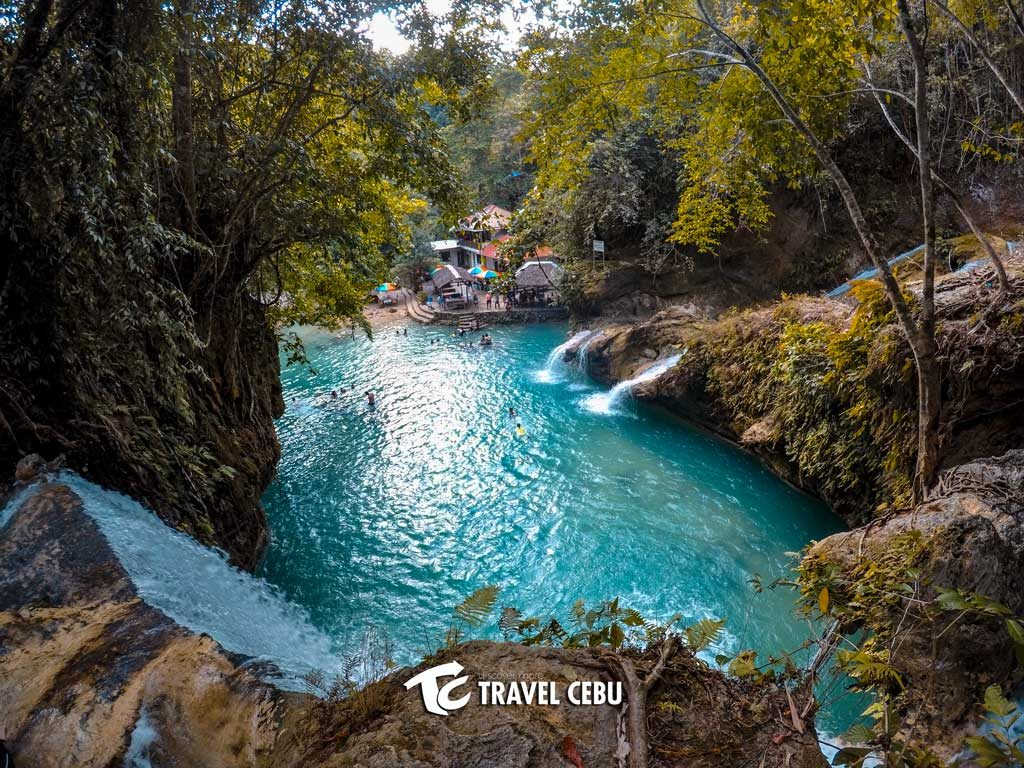 Ultimate Guide to Cebu Canyoneering