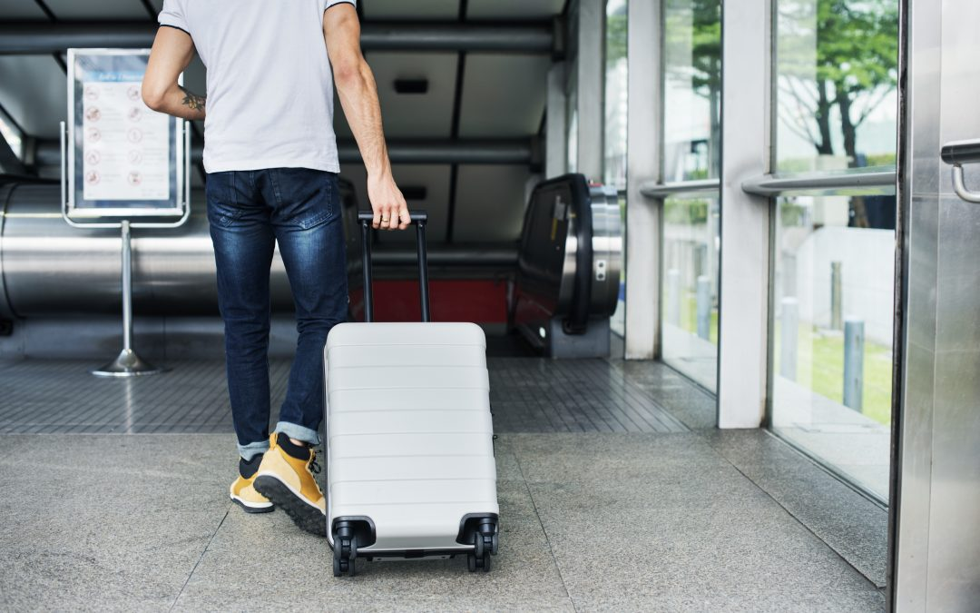Packing Strategies for Your Carry On