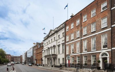 Staunton's on the Green – Dublin's Must Stay Hotel
