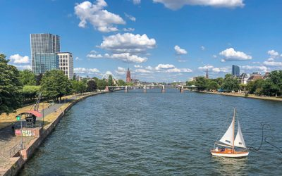 The Ultimate Single Day Frankfurt Itinerary
