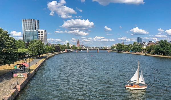 The Ultimate Single Day Frankfurt Itinerary