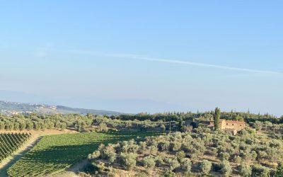 Podere di Patrignone – Heaven in Tuscany